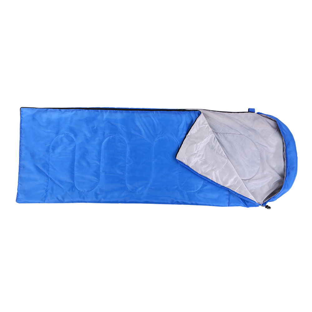 Lixada Outdoor Water Repellent Sleeping Bag Ultralight Sleeping Bag Camping Sleeping Bed Packable Backapacking Travel Lazy Bag in Sleeping Bags from Sports Entertainment