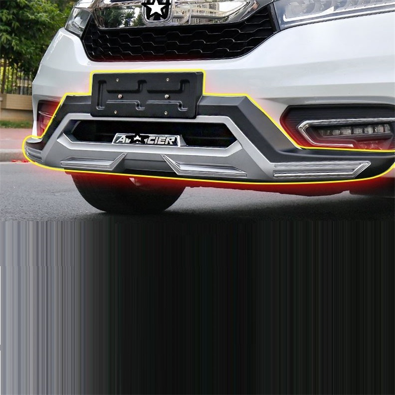 tuning Front Lip Car Rear Diffuser Decoration Modification Styling Accessory font b Automobiles b font Bumpers
