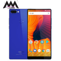 Vernee Mix 2 6GB RAM 64GB ROM mobile phone 6.0 18:9 Full Screen MTK6757CD Octa Core 13MP Fingerprint Touch ID 4G Smartphone