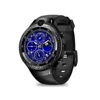 Zeblaze THOR 4 Dual 4G Smartwatch 5.0MP+5.0MP Dual Camera Android Watch 1.4 AOMLED Display GPS/GLONASS Smart Watch Men