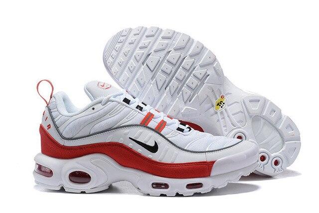 sale retailer bdae2 374e0 NIKE 2019 Air Max 98 Plus Homens Sapatos Em Execução, luz Retro Clássico  masculino Esportes