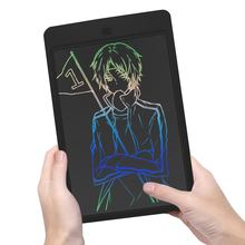 10 inch LCD Writing Tablet Digital Drawing Tablets Handwriting Pads Portable Electronic Tablet Board Thin Board with pen For Kid все цены