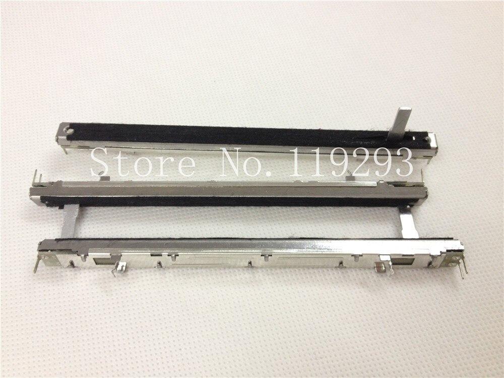 misturador Behringer Slides Potenciômetro 12.8 cm 128mm A10K 15MMC--10PCS LOTE