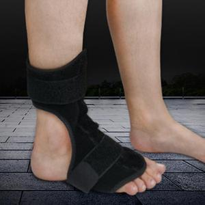 Image 5 - Fascitis Plantar férula Dorsal para noche y día, estabilizador de ortesis para pies, soporte ortopédico de gota ajustable, alivio de dolor de apoyo