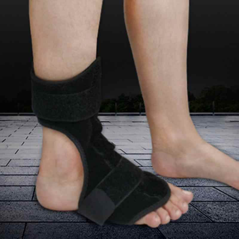 25a964191f37 ... Plantar Fasciitis Dorsal Night & Day Splint Foot Orthosis Stabilizer  Adjustable Drop Foot Orthotic Brace Support