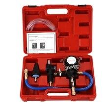 Вакуумный автомобильный бак для воды, охлаждающий антифриз, сменный инструмент, машина для наполнения