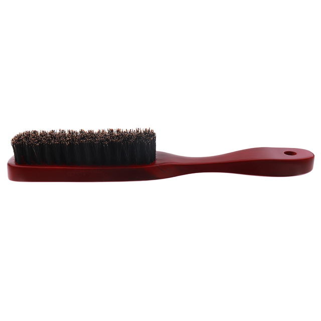 Wooden Handle Soft Hair Brush