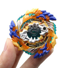 BeyBlade Burst B-122 Drain Launcher Fusion burst giroscopio Attack Pack bey blade toys for children beyblade burst evolution(China)