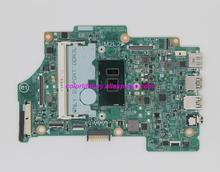 Genuine 04R7J 004R7J CN-004R7J w i3-6100U DDR3L Laptop Motherboard Mainboard for Dell Inspiron 11 3153 Notebook PC