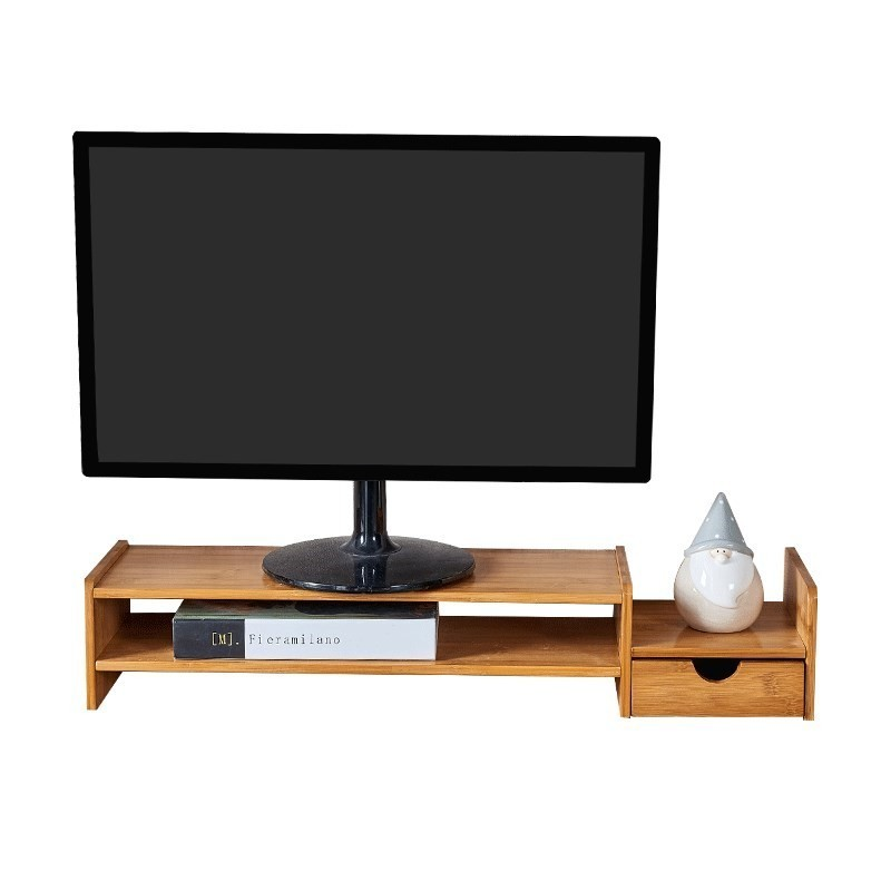And Headphone Holder Room Organizer Organizadora Computer Display Stand Storage Rack Repisas Prateleira Estantes Shelf