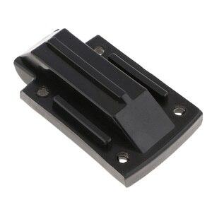 Image 5 - Guía/protector de cadena trasera para motocicleta, Pieza de plástico negra, para DirtBike CRF KLX KDX KXF RM RMZ DRZ YZ YZF WRF Rub Block
