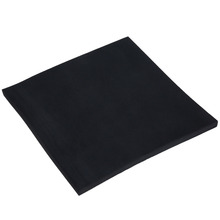 20*20cm 3/5/10 mm ESD Anti Static High Density Foam Antistatic Insertion Sound-Absorbing Noise Sponge Foams Soundproofing