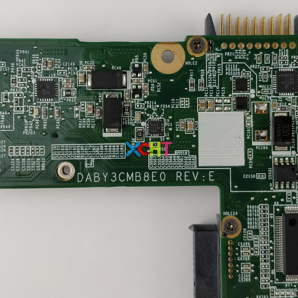 Image 5 - A000175380 DABY3CMB8E0 w HD7670/1GB GPU HM76 for Toshiba C840 L840  Notebook PC Laptop Motherboard Mainboard-in Laptop Motherboard from Computer & Office