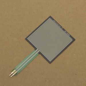 Image 1 - FSR406 Force Sensing Resistor Thin Film Pressure Sensor