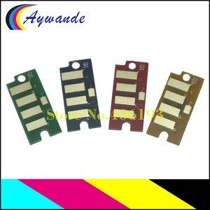 Image 3 - Circuito Integrato Della Cartuccia di Toner per Xerox 6015 di chip Phaser 6000 6010 WorkCentre WC 6015 per 106R01634 106R01631 106R01632 106R01633