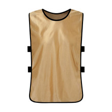 5c6c0ea10 6 PCS Adults Soccer Pinnies Quick Drying Football Jerseys Sports Scrimmage  Practice Sports Vest Team Training