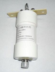 Image 1 - Balun1:4 1 56Mhz Verhouding 150W Balun Voor Hf Amateur Dipool Kortegolf Antenne Ontvanger Ham Radio