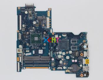 815249-601 8815249-001 LA-C811P UMA N3700 CPU for HP Notebook 15 15-AC 17Z-G100 Series Motherboard Tested & Working Perfect for hp notebook 15 ay124tx 15 ay series 903787 001 903787 601 w i7 7500u cpu r7m1 70 2gb cdl50 la d707p motherboard tested