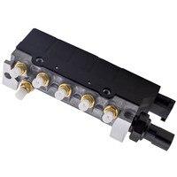 Клапан пневматической подвески блок для Mercedes W220 S350 S430 S500 S600 S55 S65 инструменты 2203200258 2113200304