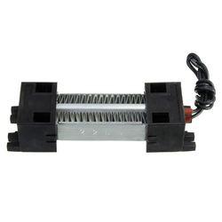 Grzejnik elektryczny 100W 220V izolowana ceramika PTC nagrzewnica powietrza elementy grzejne PTC promieniowanie cieplne przez przepływ powietrza mały instrument|Grzejniki elektryczne|   -