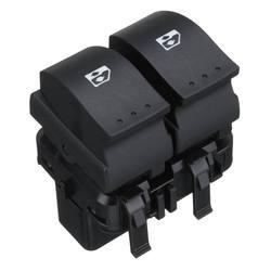 Przedni lewy przełącznik podnośnika szyby 8200315034 dla Renault Trafic II/Megane II/Laguna II