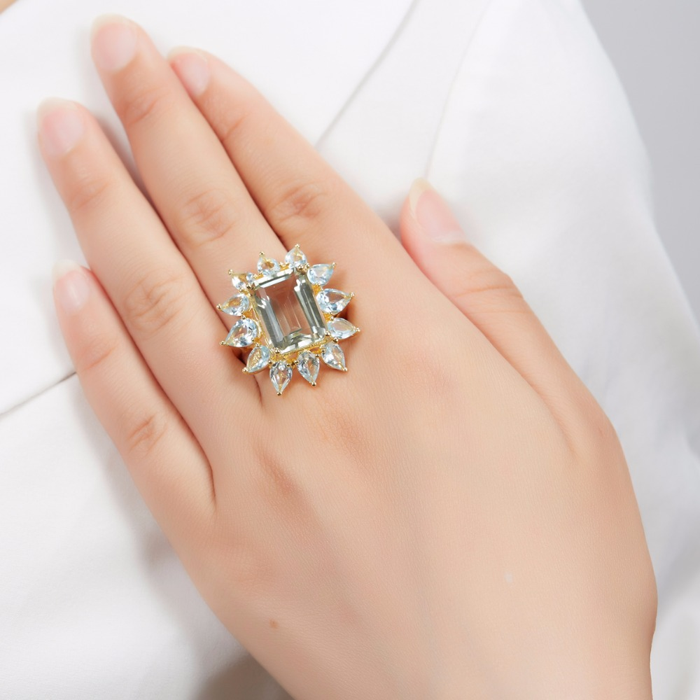 531d60aaa91b3 best top diamond turquoise rings ideas and get free shipping - 0id4hc9n