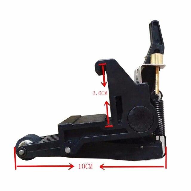 2 Pcs Liyu Klemrolsamenstel Druk Rubber Rollen Voor Liyu Vinyl Cutter Cutting Plotter Onderdelen Component Kit Frame