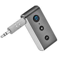 BT710 карта aux автомобильный аудио беспроводной Bluetooth аудио приемник адаптер 4,2