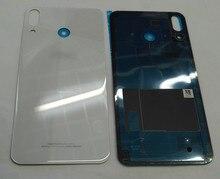 "Azqqlbw 6.2 ""สำหรับ Asus Zenfone 5 2018 Ze620KL 5Z ZS620KL แบตเตอรี่ฝาหลังประตูด้านหลังซ่อมที่อยู่อาศัยอะไหล่"