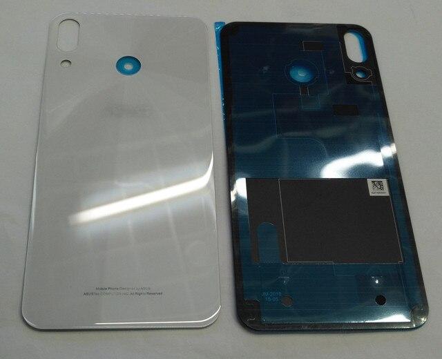 """Azqqlbw 6.2 """"Asus Zenfone 5 5 2018 Ze620KL 5Z ZS620KL バッテリーカバーケースバック交換修理部品"""