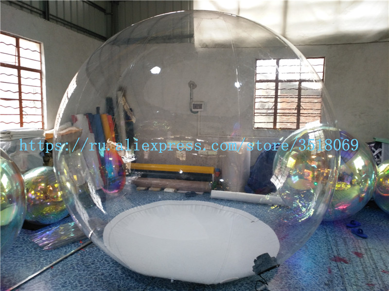 Sell 0.8 transparent PVC inflatable display balls, PVC transparent crystal balls, for commodity display or other exhibitionsSell 0.8 transparent PVC inflatable display balls, PVC transparent crystal balls, for commodity display or other exhibitions