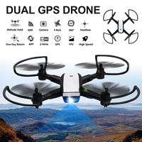 Mini Toy Drones Camera Drones 720P HD Transmission Camera APP Remote Control FPV RC Quadcopter Drones RC Helicopters