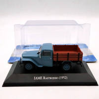 IXO Altaya 1:43 Iame Rastrojero 1952 Truck Diecast Models Limited Edition Toys Car Collection