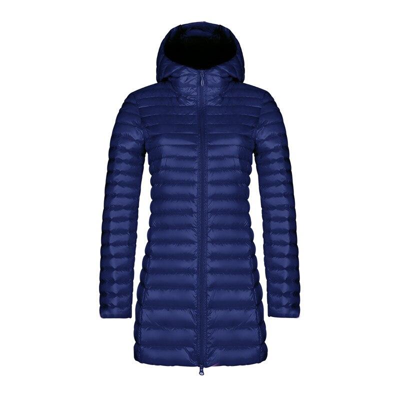 Korean Down cotton   Jacket   Coat Women 2018 Fashion Winter Warm Hooded Cotton   Jacket   Parka Female Loose   Basic     Jacket