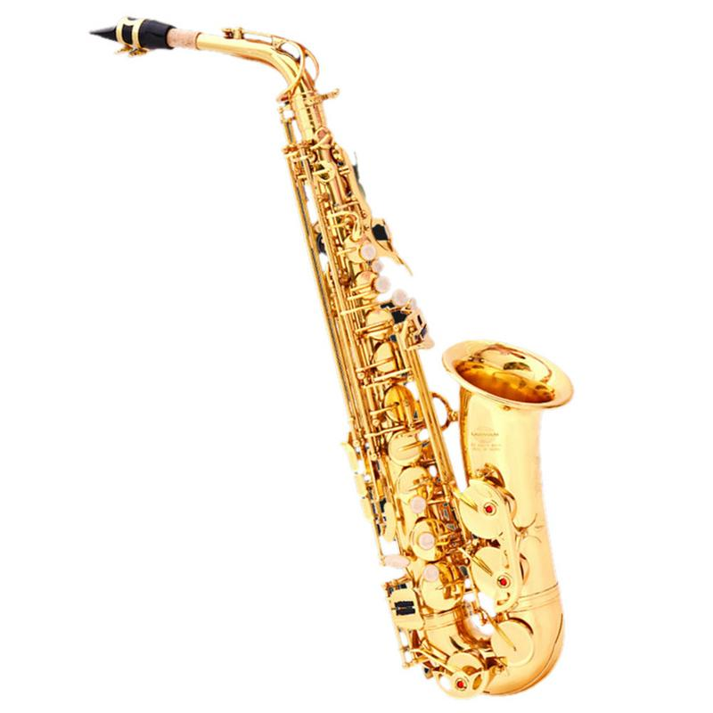 Upgrade Saxophone Exquisite New Orchestral Instrument Eb