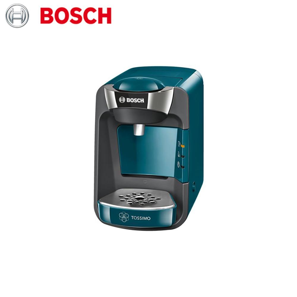 Capsule Coffee Machine Bosch TAS3205 home kitchen appliances brew making hot drinks drip Cafe household
