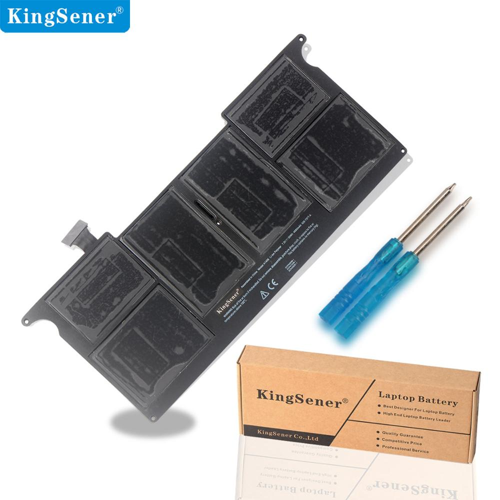 Kingsener Nouveau A1406 Batterie D'ordinateur Portable pour Apple MacBook Air 11