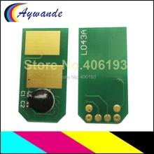 1 Chip de reinicio del cartucho de tóner para OKI B411 B431 MB461 MB471 MB491 MB471w