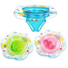 Детские плавающие кольца, надувные детские подмышки, плавающие в бассейне, аксессуары для плавания на открытом воздухе для малышей