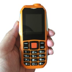 S8 Mobile Phone With Camera MP3 FlashLight Bluetooth 1.8 inch Shockproof Dustproof Rugged Cheap Phone