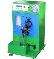 AM CR800 инжектор common rail тестер для BOSCCH DENSSO DELPHI SIMMENS с функцией тестирования пьезоинжектор