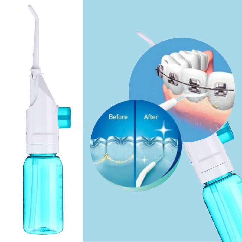 Jato de água Flosser Dentes Irrigador Dental Oral Limpo Lavagem Cuidado do Dente Limpo