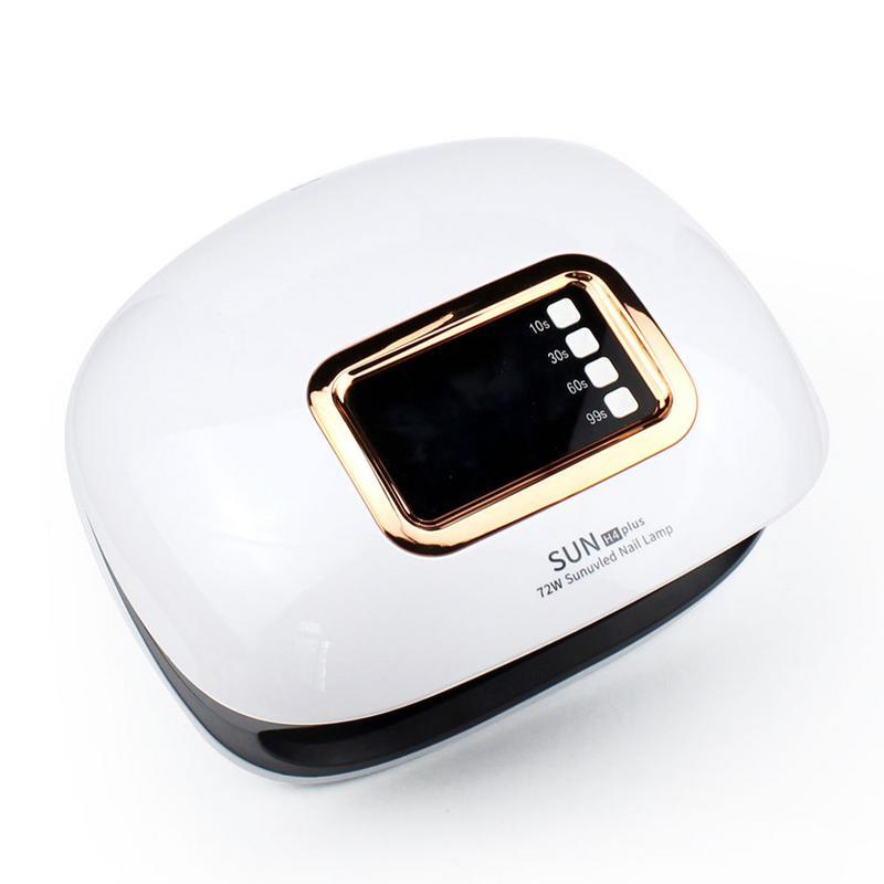 Nouveau sèche-ongles pour manucure UV lampe à LED traitement Gel vernis vernis Machine avec minuterie Art des ongles outil de beauté Portable de haute qualité