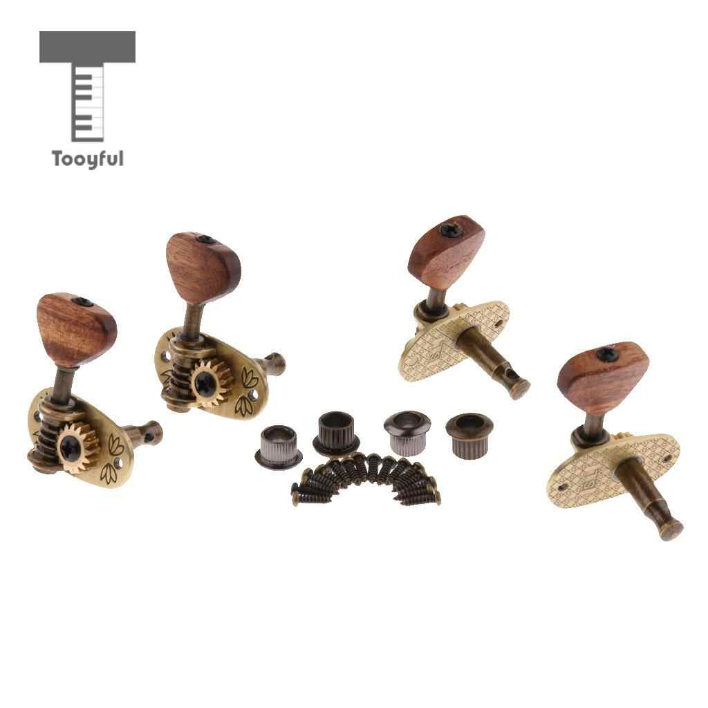 Detail Feedback Questions about 4pcs Acoustic Guitar Tuning Peg