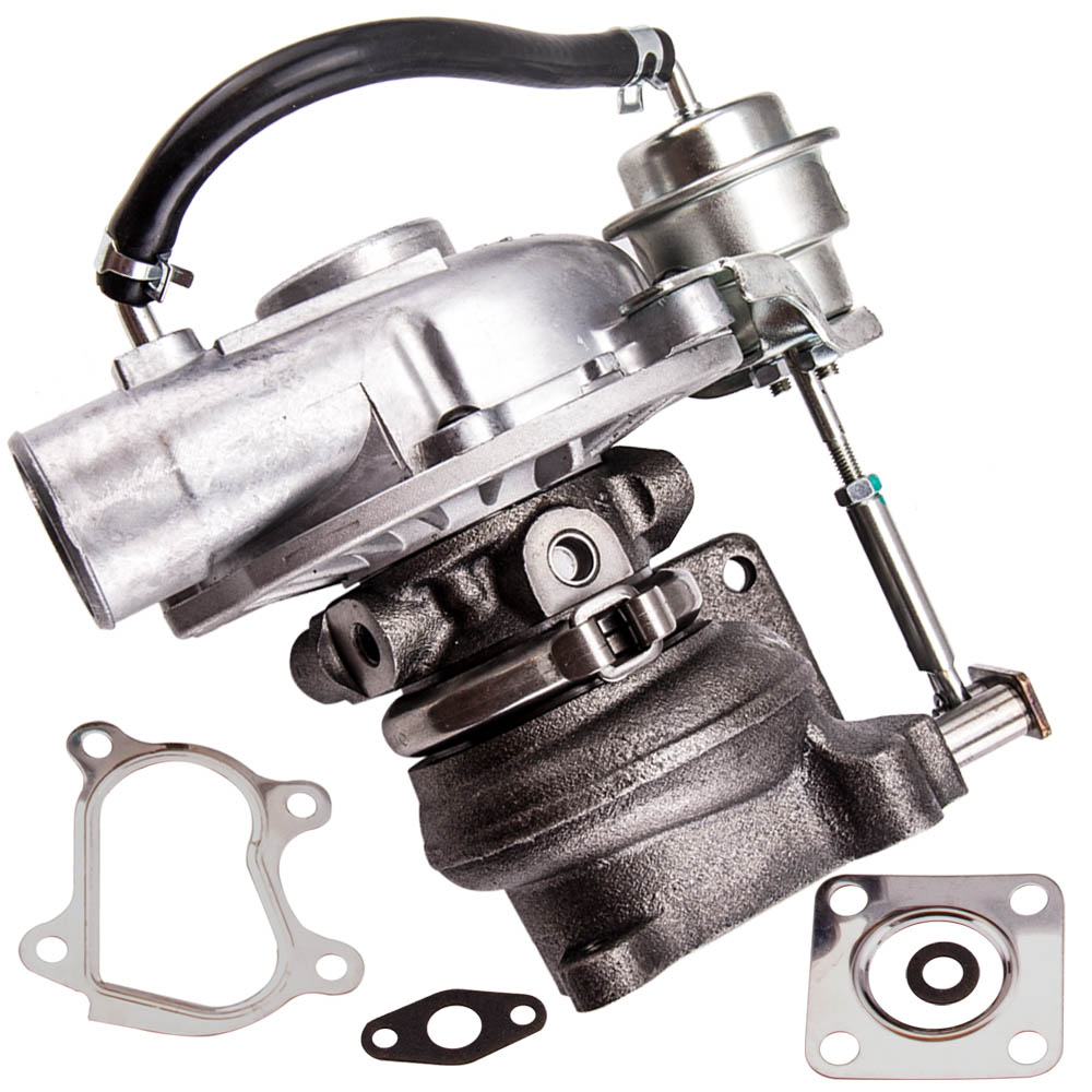 US $152 15 15% OFF|for Isuzu Rodeo Trooper 2 8L 3 0L RHF4H 8971397243 Turbo  Turbocharger 8971397242 8971397241 VD420014 Turbine Charger-in Turbo