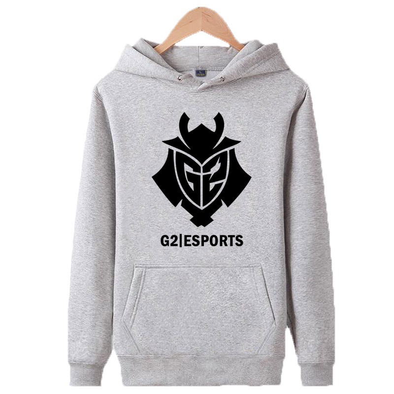 Manches Harajuku Mode Longues Uniforme Confortable Capuche Équipe Sweat Doux Jeu Lol À 1 4 G2 Pulls Legends 3 2 De League Of qFwfSYW