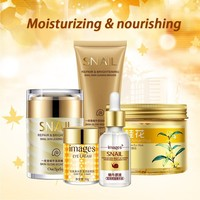 Face Skin Care Set Moisturizing Whitening Face Cream Day Creams & Moisturizers