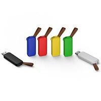 6 Pack 16GB USB 2.0 Flash Drive Memory Stick Thumb Drives Pen Drive for Fold Digital Date Storage Data Flash Stick USB Stick(6