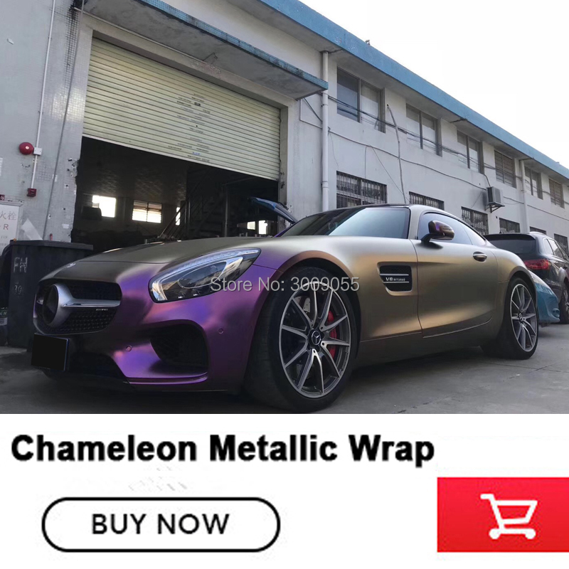 Vinyl Wraps Magic Diamond Red Copper Vinyl Quality Assurance Car