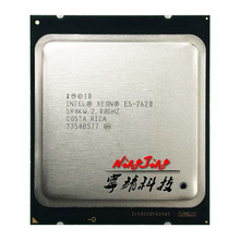 CPU Processor-15m Intel Xeon E5 2620 Six-Core Ghz 95W Twelve-Thread